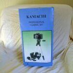Kamachi 2000N profi fényképező szett