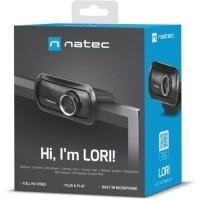 Natec Lori Full HD Webkamera