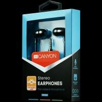 Canyon Headset CNS-CEP4B fekete